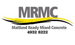 MRM Concrete Maitland Ready Mix