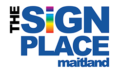 The Sign Place - Maitland logo