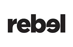 Rebel logo