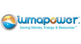 Lumapower logo