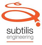 Subtilis sponsor logo
