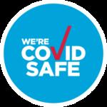 covid safe logocovid safe logo